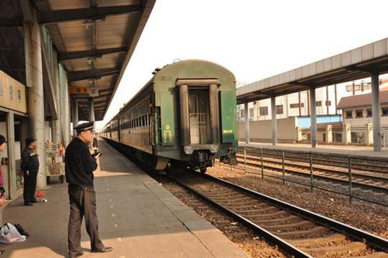 Le réseau de « trains lents » reste actif